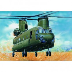 "CH-47D""CHINOOK"""