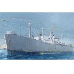 Корабль Ship S.S.Jeremiah O'Brlen (type Liberty)