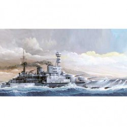 Корабль HMS REPULSE Battlecruiser