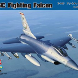 Самолет F-16C Fighting Falcon