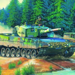 Танк Leopard 2A4