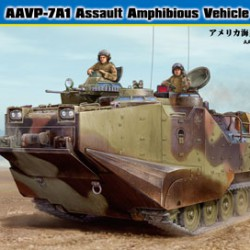 Танк AAVP-7A1 w/mounting bosses