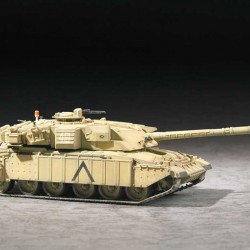 Танк British Challenger 1 MBT