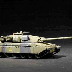 British Challenger 1 MBT