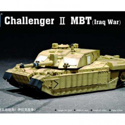 Танк Challenger II MBT (Iraq War)