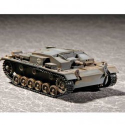 Танк German StuG III Ausf.E