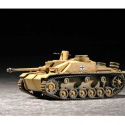 Танк German StuG III Ausf.G