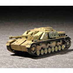 Танк German StuG IV