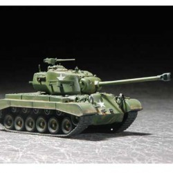 Танк US M26(T26E3) Pershing Heavy Tank