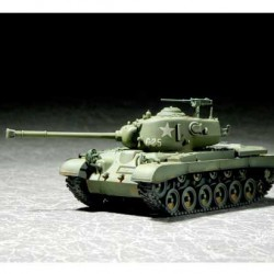 Танк US M46 Patton Medium Tank