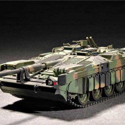 Танк Swedish Strv 103C MBT