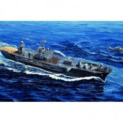 Корабль USS Blue Ridge LCC-19 2004