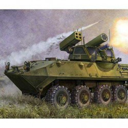БТР USMC LAV-AD Light Armored Vehicle-Air D