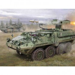 БТР M1134 Stryker Anti-Tank Guided Missile