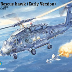 Вертолет HH-60H Rescuehawk (Early Version)