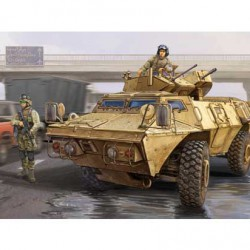 БТР M1117 Guardian Armored Security Vehicle