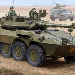 B1 Centauro AFV Early version(2nd Series)with Upgrade Armour
