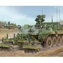 БТР M1132 Stryker Engineer Squad Vehicle